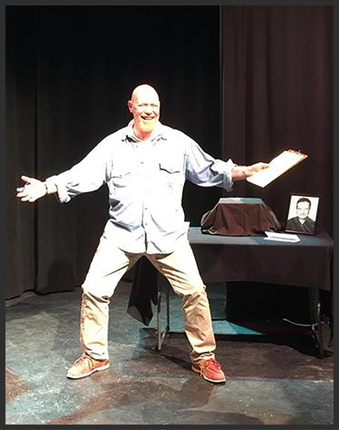 Image for YAP Jr. Playwriting with Andrew Black