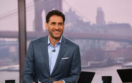 Image for Mike Greenberg to host new Radio Show