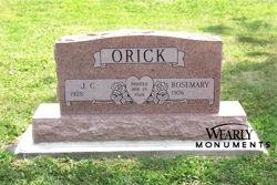 Orick
