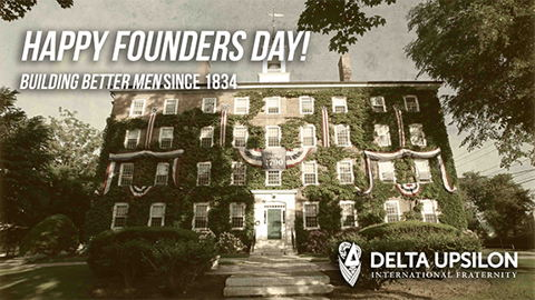Happy Founders Day