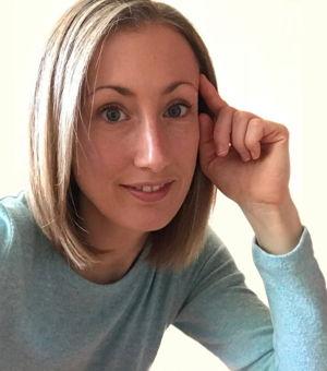 Image of Amy Foley