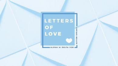 Image for Viviane's Letter of Love