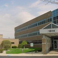 Physician Building 1314 (Door 61)