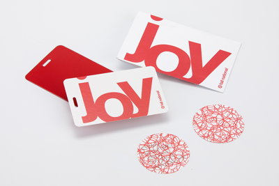 Joy Hidden Message Decoder