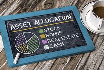 Image for Customize Your Approach to Asset Allocations