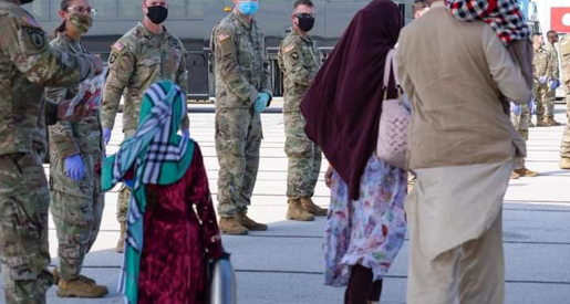 Image for How You Can Help Afghan Evacuees Coming to Indiana