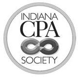Logo for Indiana CPA Society