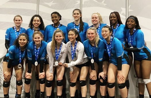 Image for 18s Finish 2nd at Capitol Hill Classic