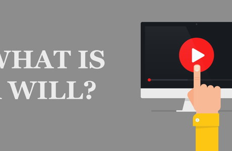 image for What Is A Will? [Estate Planning Q&A Video Series]