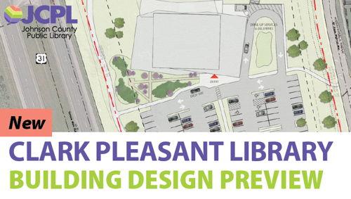 New Clark Pleasant Library