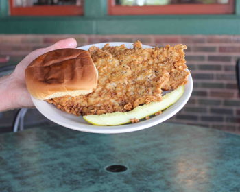 The Willard's Tenderloin Named One of Indiana's Best