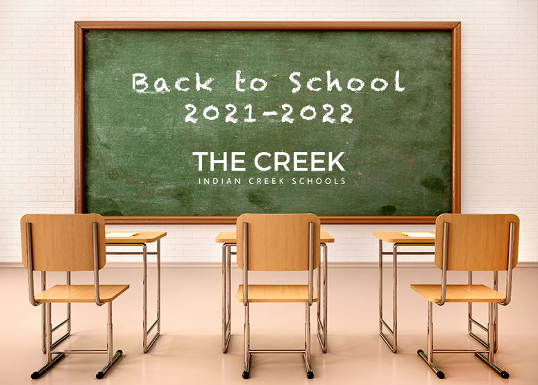 Image for Back to School 2021-2022