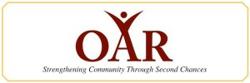 Logo for OAR