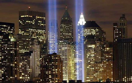 Image for Theta Chi remembers 9/11