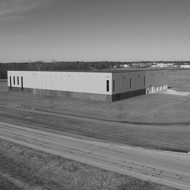 Image for Henry County Shell Building