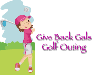 Give Back Gals Golf Outing