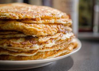 Ari's Pancake House