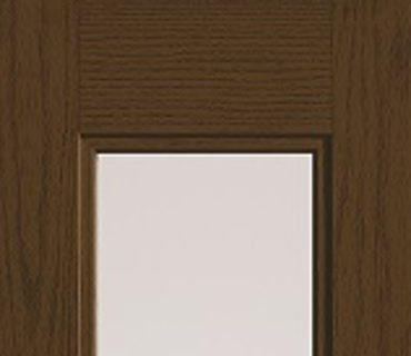 FOUR LIGHT WOOD GRAIN SIDELIGHT