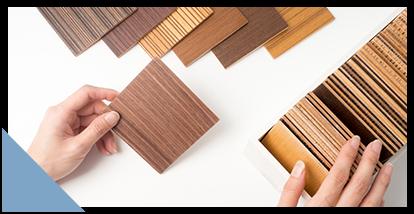 wood veneer image