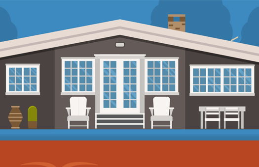 Image for Buying a Vacation Home? 5 Questions to Consider First