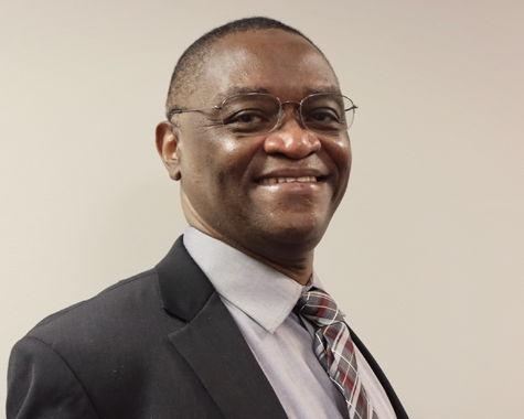 Image of Samuel Kobba, FNP-C