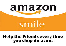 Amazon Smile shop for Friends