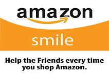 Amazon Smile shop for Friends