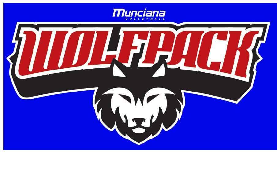 Logo for Wolfpack