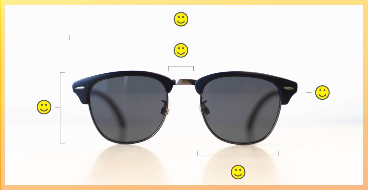 Hoya Sunglasses