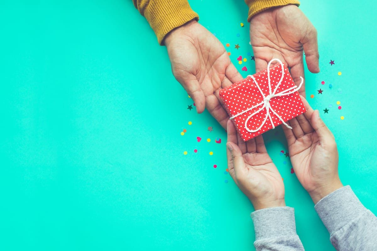 Image for How Gifts Help You Connect at a Distance, with Sendoso