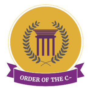 Order of the C
