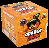 Image of Orange Crush 9 Shot