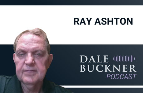 image for All Taxes With Agent Ray Ashton   Dale Buckner Podcast Ep. 25