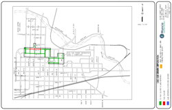 Construction Update for 05/21/18: Wysor St Closed from Mulberry St to Elm St, Washington St & McKinley Ave Closure, & Cowan Residential Project Area