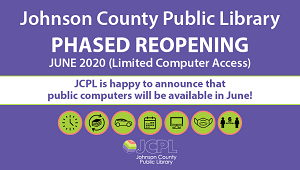 Image for Phased Reopening Plan