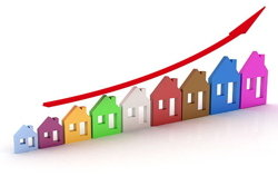Image for Home Prices: Going Up Says the Magic 8 Ball