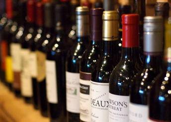 Vino Villa Wine Shop