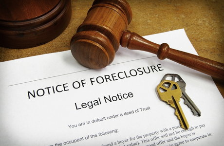 image for What Do I Have To Do To Foreclose On A Deadbeat Borrower?