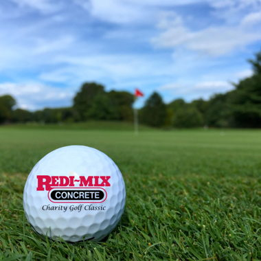 Image for Redi-Mix 2021 Charity Classic