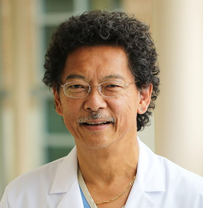 Picure of Christopher Zee-Cheng, MD