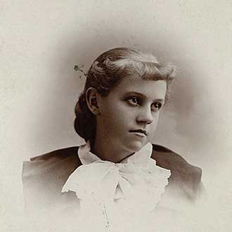 Image of Alice Bartlett Bruner