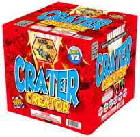 """Image for Crater Creator 12 Shot 2"""""""