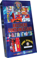 Image for Brother's Container Load