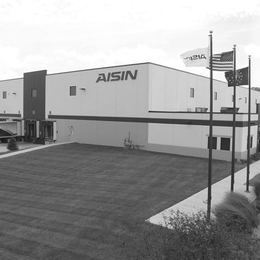 Image for Aisin