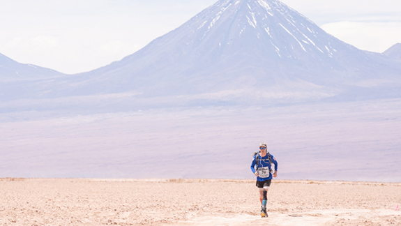 Alumnus Greg Nance to complete World Marathon Challenge