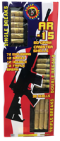 Image for AR-15 Canister Shells Asst 36