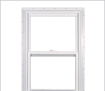 Silverline by Andersen Standard Single-Hung Window