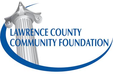 Lawrence County Community Foundation logo