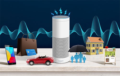 Billpay Using Alexa
