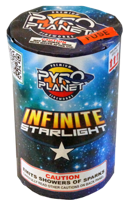 Image for Infinite Starlight Fountain